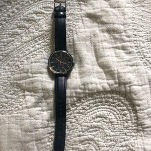 Women fossil watch